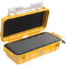 1030 Micro Series Protector Case™ Solid, Yellow