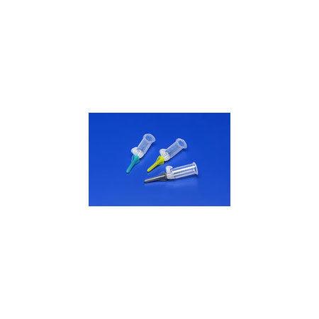 Magellan™ Hypodermic Safety Needles