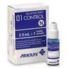 Glucocard® 01 Control Solution, Normal, 2.5mL