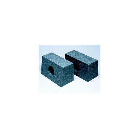 Dispos-O-Block, 6in x 10in, Gray