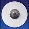 TenderTrode™ Foam Solid Gel Electrodes, Infant, 1in Diameter Size