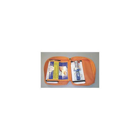 B.I.G. Supply Kit Bag, Adult and Pediatric, Orange