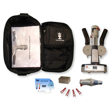 WaisMed™ Reloading System Kit, Pediatric