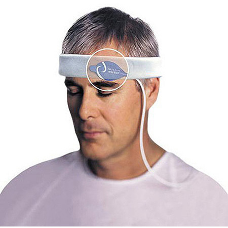 OxiMax™ Forehead SpO2 Sensor and Headband