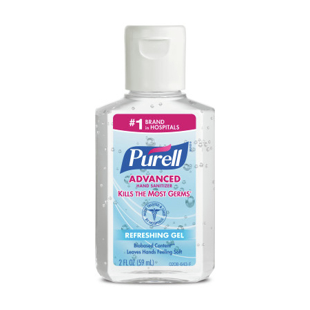 Purell® Advanced Instant Hand Sanitizer