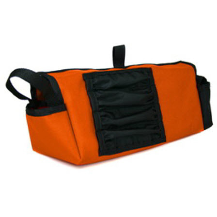 IV Starter Caddy Bag, Orange