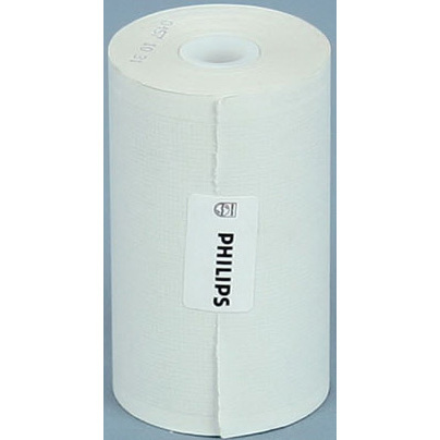 Chemical Thermal Paper, Red