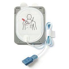 Philips HeartStart FR3 SMART Pads III, 1 Pair