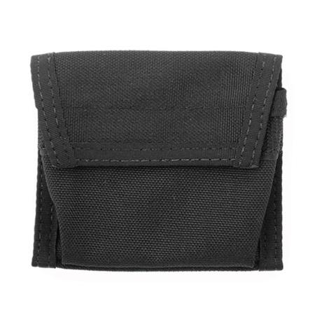 *Limited Quantity* Glove Case, Black