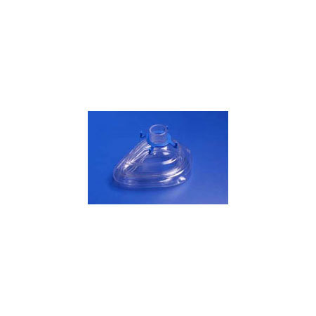 Rusch® Cushion Face Masks Without Valve
