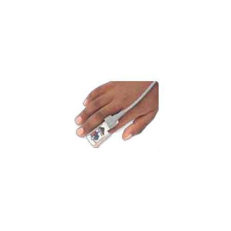 OxiCliq Adhesive Sensors for Pulse Oximetry