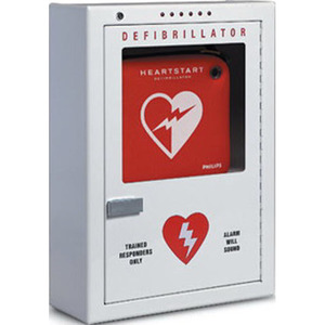 Defibrillator Cabinet (Surface Mount)