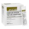 Aplicare Compound Benzoin Tincture Swabsticks, Single Use, Box of 50