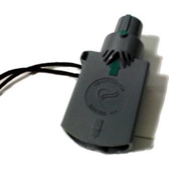 Defibrillator Electrode Pad Adapter