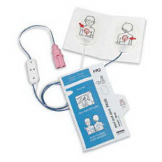 Defibrillator Electrode Pad, Child