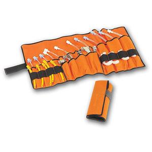 Endotracheal Tube Kit, Soft Case, 28-1/2in L x 13-3/4in W