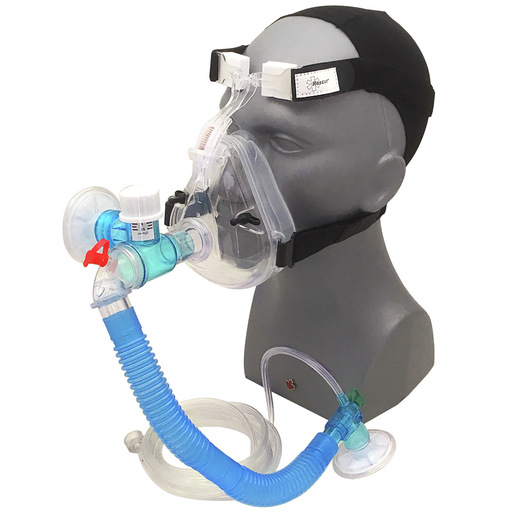 Rescuer® Disposable Emergency CPAP System