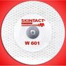Skintact® Cloth Monitoring Solid Gel ECG Electrodes, Adult, 50mm Diameter