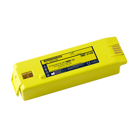 Intellisense® Lithium AED Battery, 12V
