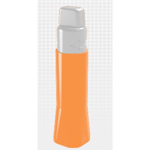 microdot® Pro Lancet, 23g/2.2mm, Orange, Box of 200