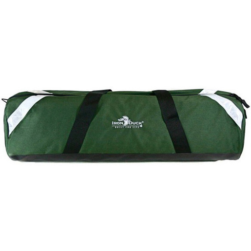 Oxygen Bag, Green, E Size