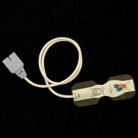 Oxisensor II Sensors for Pulse Oximetry