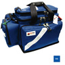 Trauma/Oxygen Deployment Bag, 23in L x 13-1/2in W x 14in D, Royal Blue, Fluid Resistant, 1000Denier Cordura