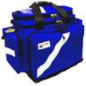 ALS Trauma Deployment System, 21in L x 11.5in W x 15in D, Royal Blue, 1000 Denier Cordura