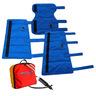 Curaplex® Deluxe Extremity Vacuum Splint Set
