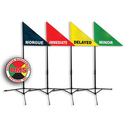 Treatment Area ID Flag Kit