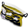 Organizer Pocket, 1.5in x 6in x 12in, Yellow, 400D Pack Cloth