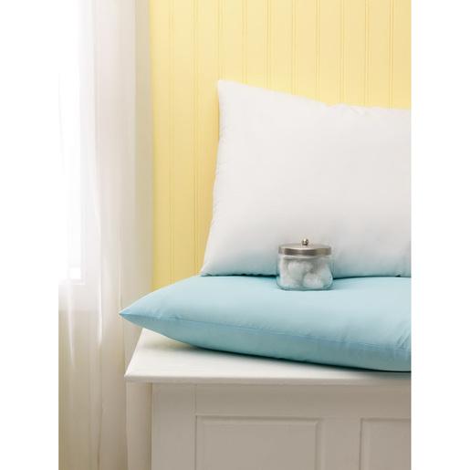 Ovation Pillow, Blue, 24in L x 18in W