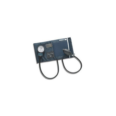 Precision Aneroid Sphygmomanometers (BPCuff) Blue Nylon