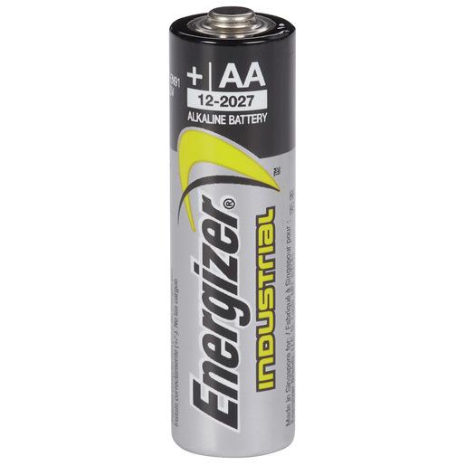 Heavy Duty Alkaline Batteries