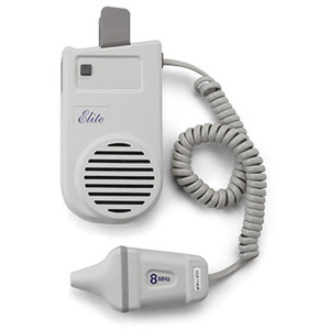 Nicolet Elite 200 Digital Obstetric and Vascular Doppler with 3 & 5 MHz Probes