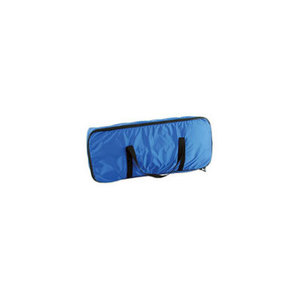 *Discontinued* Extrication Collar Carry Case, Royal Blue
