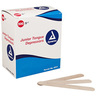 Tongue Depressor, 6in x 3/4in, Non-sterile