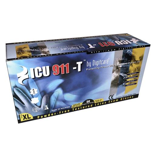 ICU911-T™ Natural Gloves (Bag)