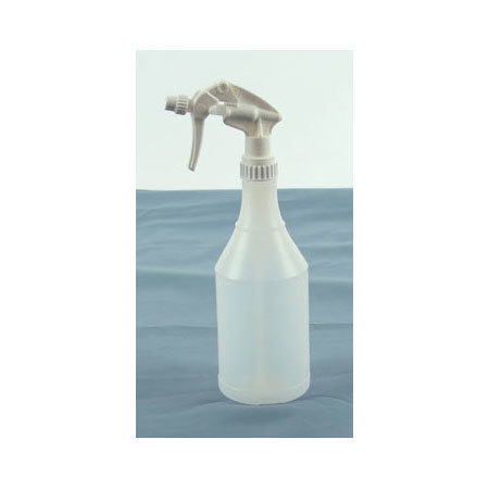 Empty Spray Bottle with Hand Grip, 24oz