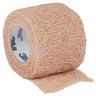 Coban™ Self-Adherent Wrap, Tan, 2in W x 5yd L