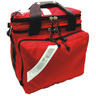 Multi-Purpose Kit, 14in L x 9in W x 14in D, Red, 1000 Denier Cordura