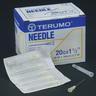 Terumo® Standard Hypodermic Needle, 23ga x 1-1/2in