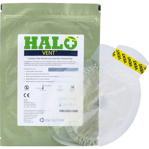 Select HALO Vent, Vented