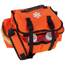 First Responder Bag with Contents, Orange