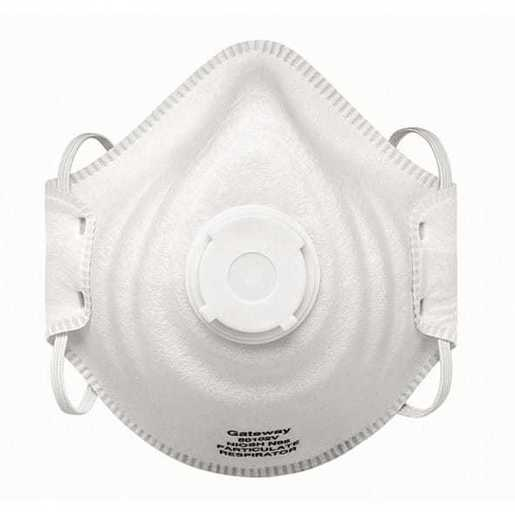 Gateway PeakFit® N95 Particulate Respirator *Non-Returnable and Non-Cancelable*