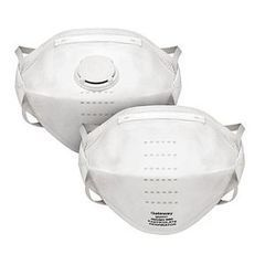 Gateway SaniFold® N95 Particulate Respirators