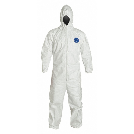 DuPont Tyvek® Disposable Coveralls