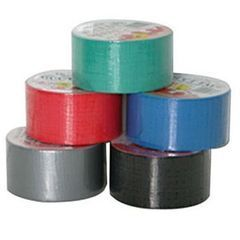 Cloth Duct Tape, 2in x 60yds