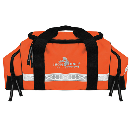 Pack Case Plus Trauma Bag
