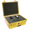 1550 Series Medium Protector Case™ with Foam, Yellow